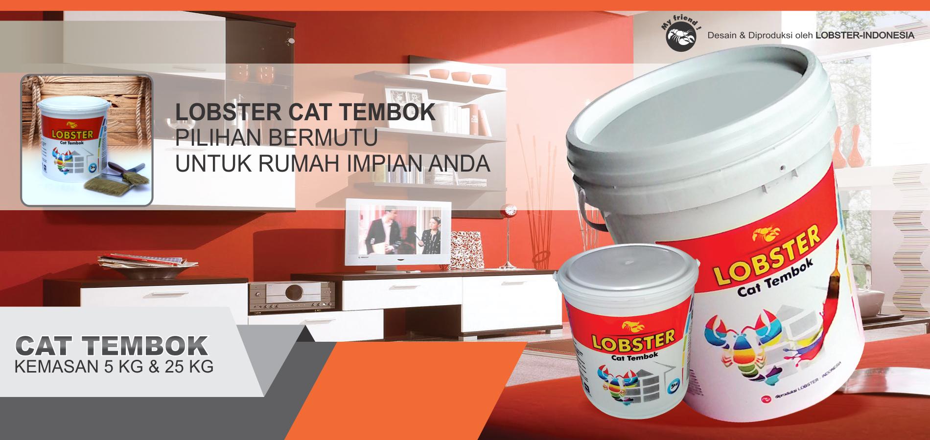 CAT TEMBOK