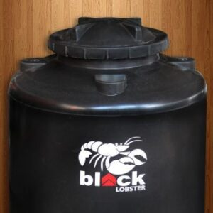 Tangki PE SNI-Black Lobster 250L
