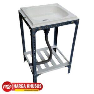 Bak Cuci Piring MS21 + Kaki