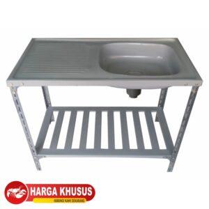 Bak Cuci Piring MS36 +Kaki