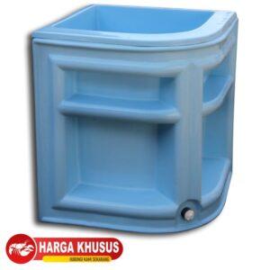 Bak Mandi Cabinet 1 120L Putih