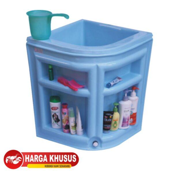 Bak Mandi Cabinet 1