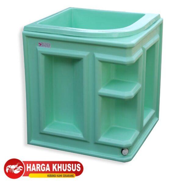 Bak Mandi Cabinet 2