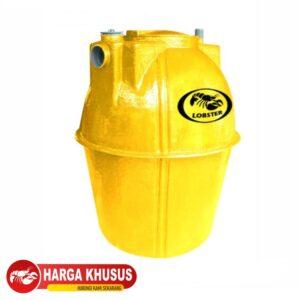 Septictank Biofilter ST-R 1200L Kuning