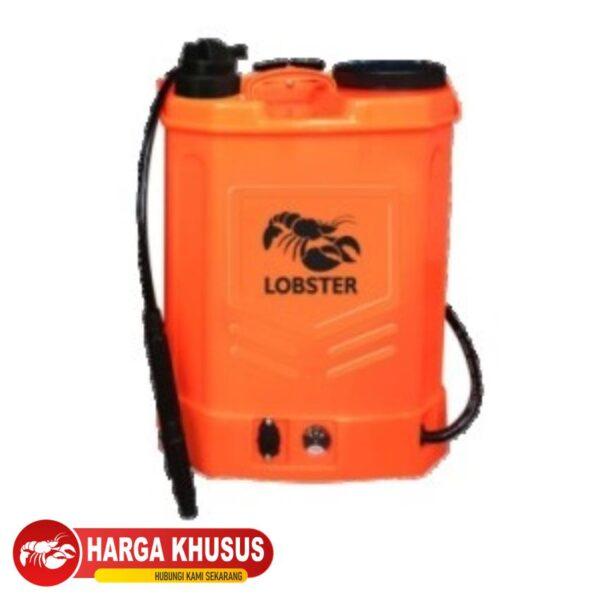 Sprayer HamaListrik 2in1