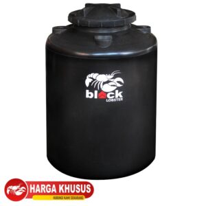 Tangki PE SNI-Black Lobster 1800L