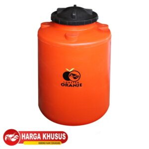 Tangki PE SNI-Oranje 350L
