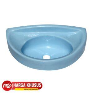 Wastafel Mutiara Kipas